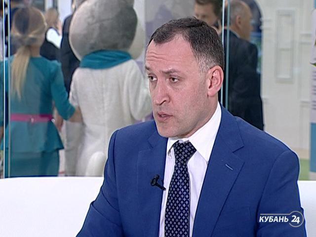 РИФ-2018. Андрей Шпиленко