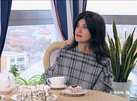 Интервью с руководителем ивент-агентства, организатором «Событий со смыслом» Армине Курдоглян