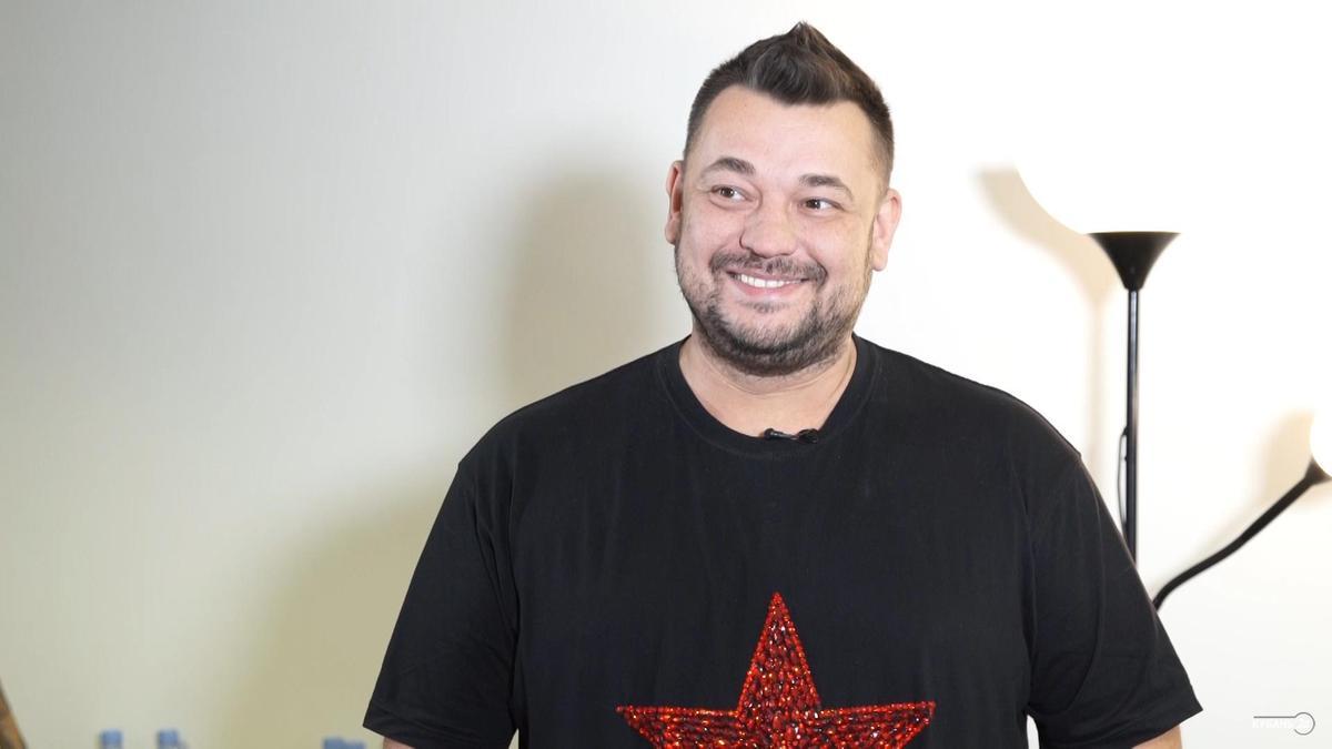 Певец, музыкант, продюсер и бизнесмен Сергей Жуков: я был искренен в своих желаниях