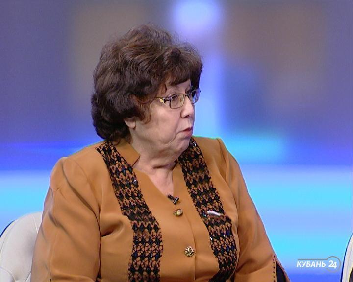 Депутат Государственной Думы РФ Наталья Боева: именно торговые сети заставляют производителей снижать качество продукции