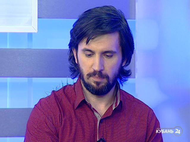 Веган Максим Макаров: я отказался от мяса не постепенно, а раз и навсегда