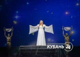 Мюзикл «Филомена» Алены Стихаревой в Краснодаре