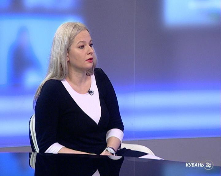 Замдиректора кризисного центра Олеся Бондарева: последствия психологического насилия могут быть не менее опасны, чем физического