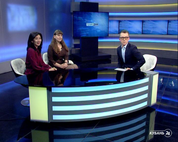 Редактор отдела авторских программ телеканала «Кубань 24» Алла Григоренко: мы ждем реакцию и отзыв самого героя нашего фильма Владимира Порханова