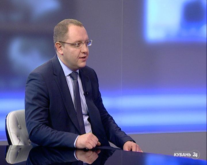 Сопредседатель регионального отделения «Деловой России» Константин Юров: спекуляция на криптовалютах — это абсурд