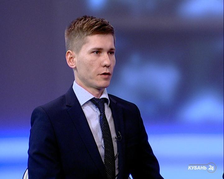 Генеральный директор управляющей компании Сергей Черноморченко: все сомнения в сфере ЖКХ обязана развеять ваша управляющая компания