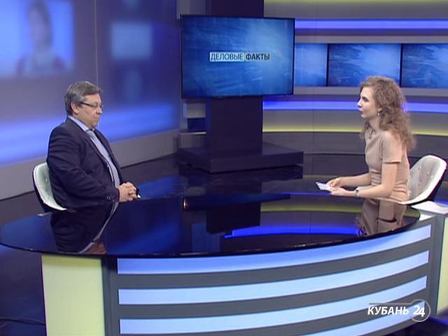 Начальник управления минсельхоза Кубани Олег Толмачев: у кубанского вина много конкурентов