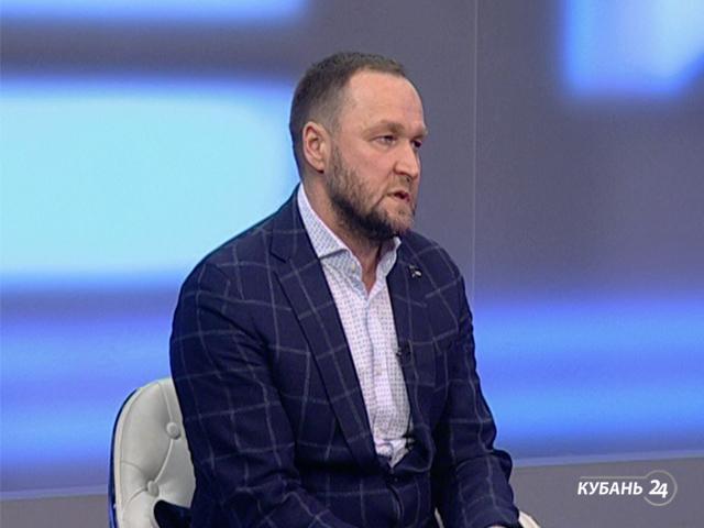 Генеральный директор Краснодарского ипподрома Игорь Васильев: скачки на ипподроме — это всегда красивый праздник для красивых людей