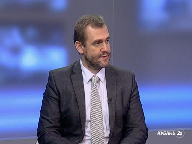 Первый заместитель министра физической культуры и спорта Кубани Сергей Мясищев: в крае будут выращивать собственных лошадей для юных спортсменов
