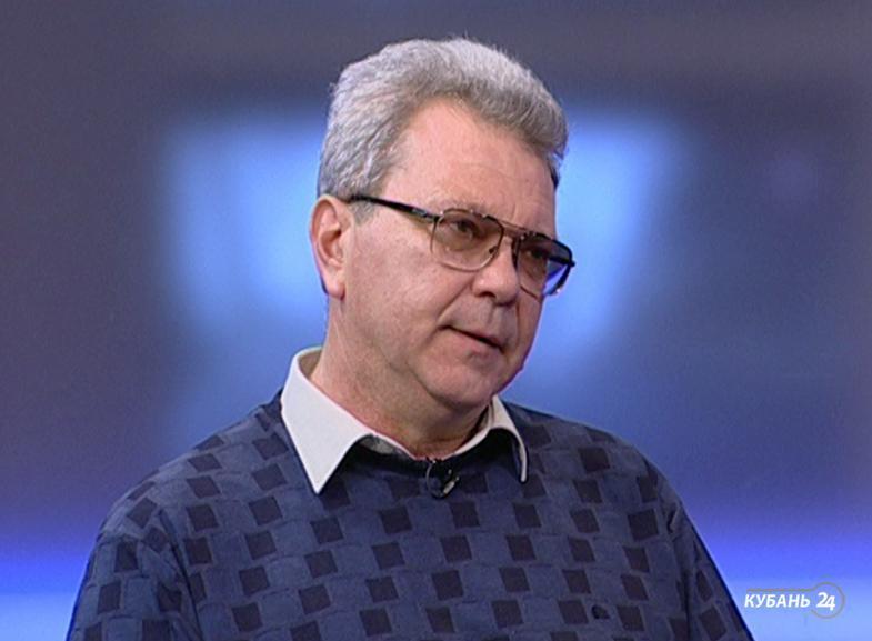 И. о. директора Краснодарского водохранилища Владимир Грищенко: вся противопаводковая система края готова к предстоящему сезону