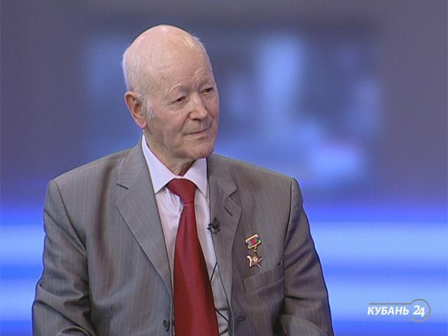 Профессор КубГАУ Александр Найденов: придется работать круглосуточно, чтобы вовремя завершить посев