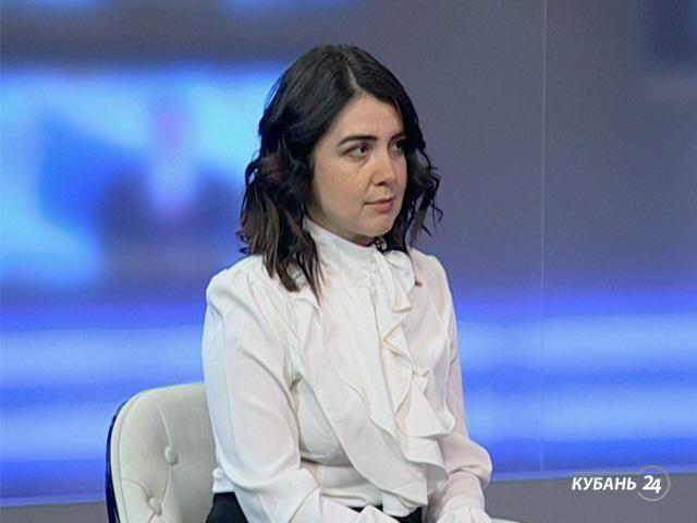 Руководитель Госжилинспекции Кубани Диана Трушкова: решения в этой сфере принимаются большинством голосов собственников жилья