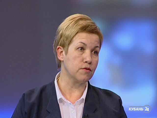 Начальник отдела ГИА Руженна Гардымова: верить в себя и выложиться на 100% — вот залог успешной сдачи ЕГЭ