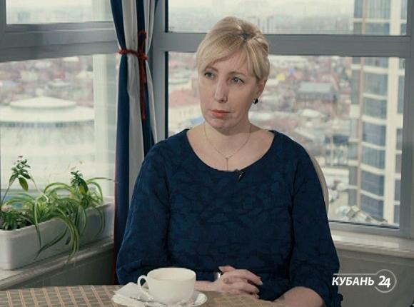 Интервью с заместителем губернатора Краснодарского края Анной Миньковой