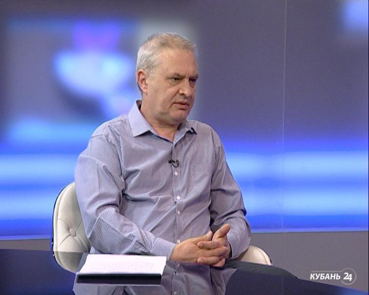 Врач травматолог-ортопед Андрей Ефремов: беспечность взрослых — основная причина детского травматизма
