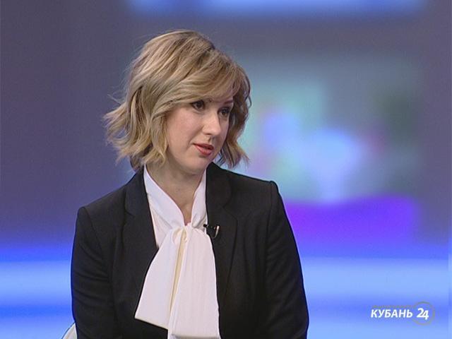 Начальник отдела ЗАГС Евгения Тиводар: молодожены Кубани повзрослели и в брак вступают уже осознанно