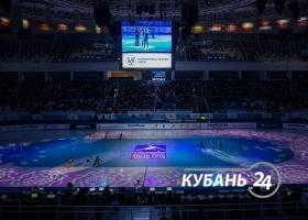 Чемпионат Европы по шорт-треку в Сочи