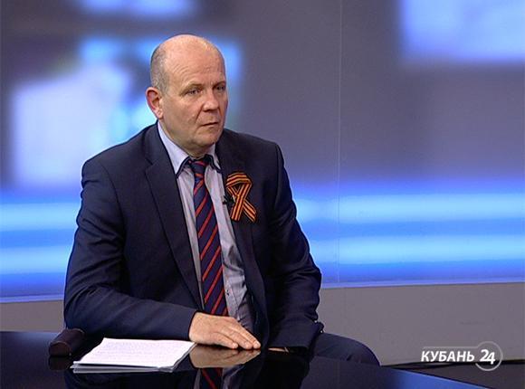 Зампредседателя Совета ветеранов Сергей Сафонов: как было на войне? Этот вопрос чаще всего задают ветеранам