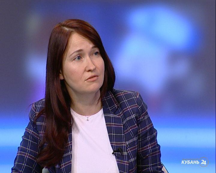 Начальник отдела ипотечных продаж регионального центра иностранного банк Юлия Коротченко: активный рост жилищного кредитования не приведет к строительному буму