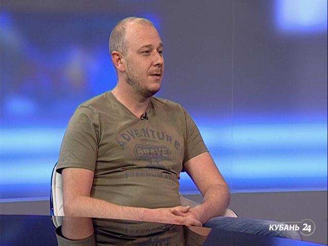 Ведущий «Первого радио Кубани» Михаил Теслин: сейчас многие радиостанции делают мультиформатные площадки
