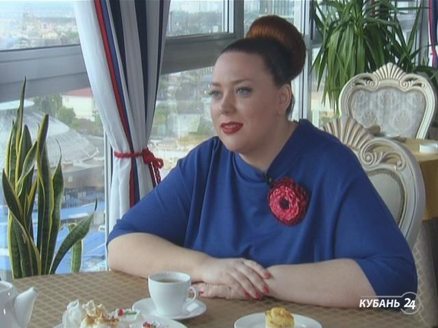 Шеф-редактор утренней дирекции «Кубань 24» Светлана Листова: чтобы стать лучше, нужно помогать другим