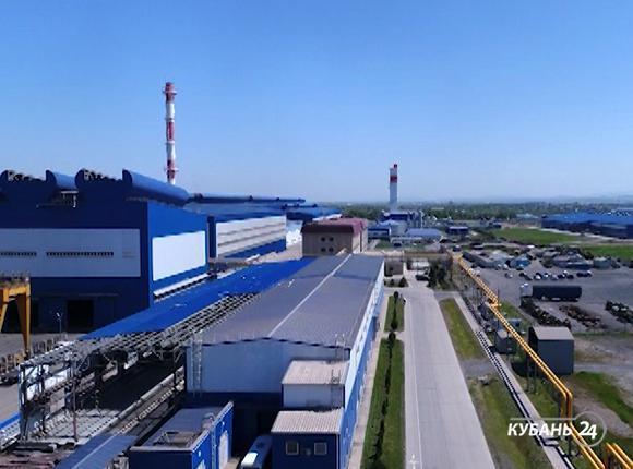 «Бизнес на Кубани». Абинский электрометаллургический завод