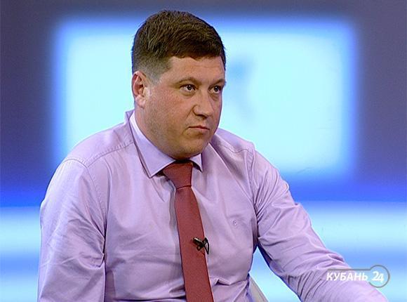Замминистра экономики Кубани Андрей Палий: все предприятия Кубани будут вынуждены повысить производительность труда