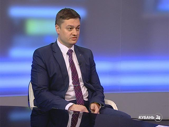 Заместитель председателя краевого отделения «Опоры России» Мурат Дударев: надо создавать условия, чтобы фрилансеры выходили из тени