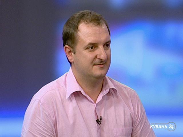 Специалист управления занятости населения министерства труда и соцразвития Кубани Андрей Скоробогатько: более 76% обратившихся в центр занятости нашли работу