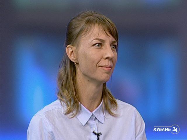 Тренер по скандинавской ходьбе Татьяна Калитурина: при занятиях задействованы 90% мышц тела