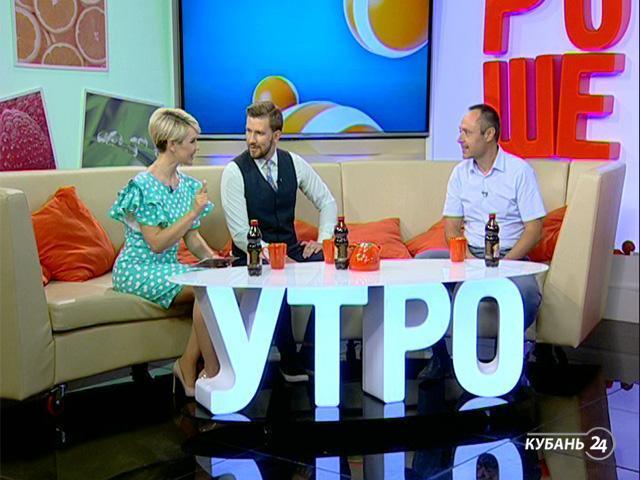 Гендиректор ООО «Прибой» Сергей Косяников: мне по долгу службы положено пить квас каждый день