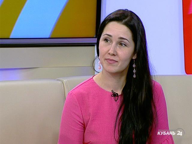 Солистка ТО «Премьера» Ольга Жарикова: оперное пение всегда было моей мечтой
