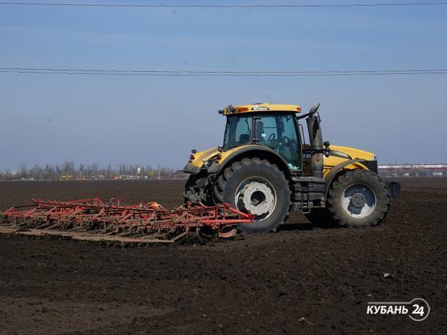 «Бизнес на Кубани». Сельхозпредприятие «БДМ-Агро»