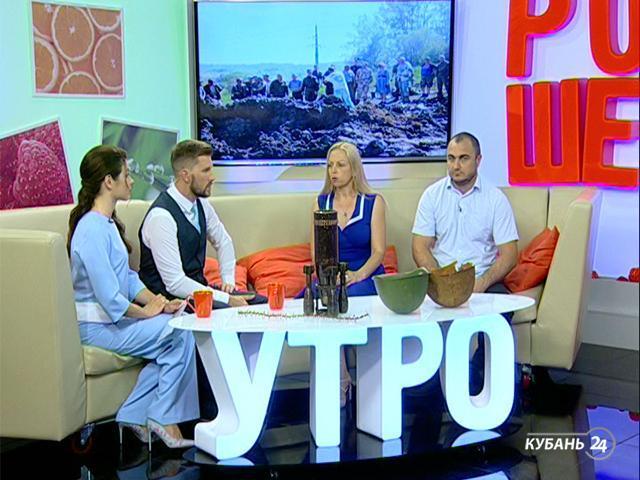 Поисковик Елена Плотникова: сначала я оказывала юридическую поддержку отряду