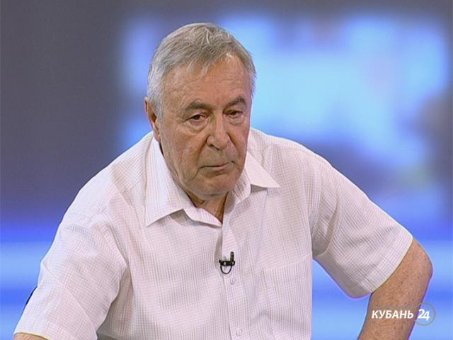 Военный историк Борис Оленский: оккупанты переименовали колхозы в общины, на работы выгоняли все население