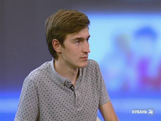 Автор проекта «Это надо живым» Денис Сопов: такие проекты нужны, чтобы  понять, что такое война и что подобное повторять нельзя