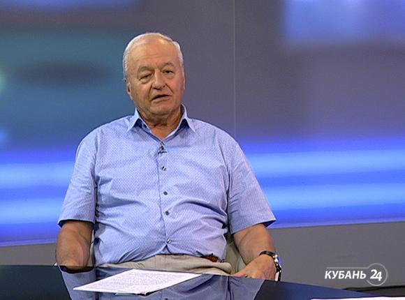 Председатель Ассоциации КФХ Виктор Сергеев: кубанские фермеры могут свободно торговать на рынках страны