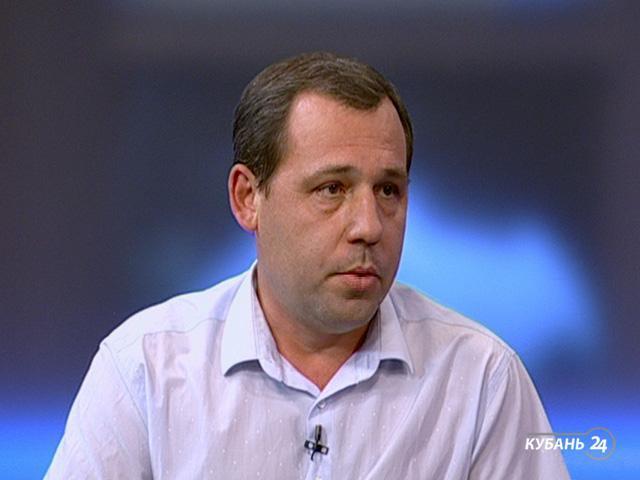 Представитель департамента городского хозяйства Краснодара Максим Потанин: я не разрешаю своим детям купаться в фонтанах