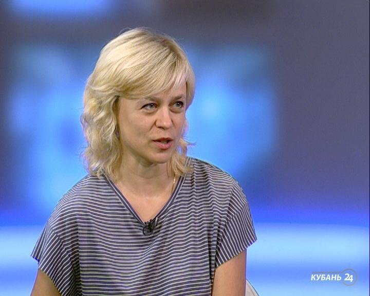 Директор общественной организации «Чистая среда» Елена Полосуева: пластиковая посуда должна стать врагом № 1
