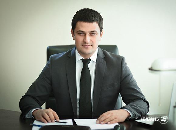 Министр курортов Кубани Христофор Константиниди: шоу-парк  и «Старый парк» в Кабардинке — это временной портал между современностью и античностью