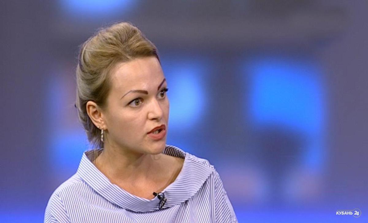 Эксперт в области подбора персонала Алена Манохина: доля соискателей пенсионного возраста на рынке труда Кубани растет