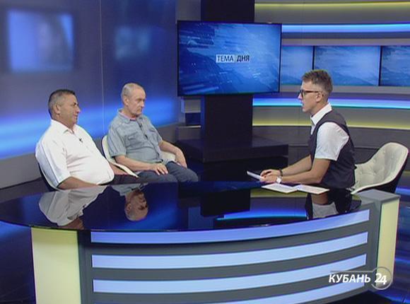 Владимир Лубенников, 61 год: есть еще энергия и здоровье, поэтому пока не готов принять звание пенсионера
