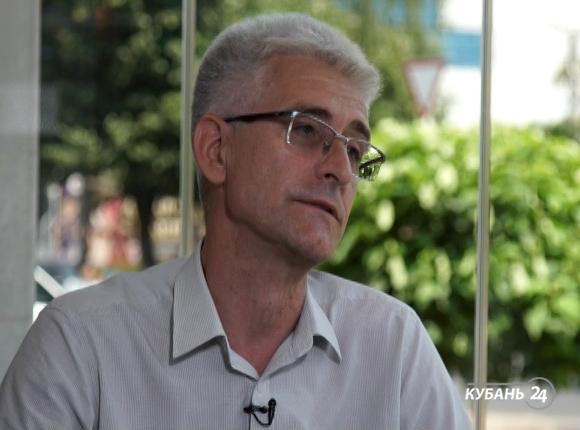 Интервью с руководителем РЭК — департамента цен и тарифов Краснодарского края Сергеем Миловановым