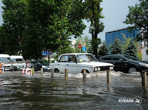 «Факты 24»: Кондратьев принял участие в заседании оргкомитета по подготовке к РИФ, семья из Северского района открыла агроферму