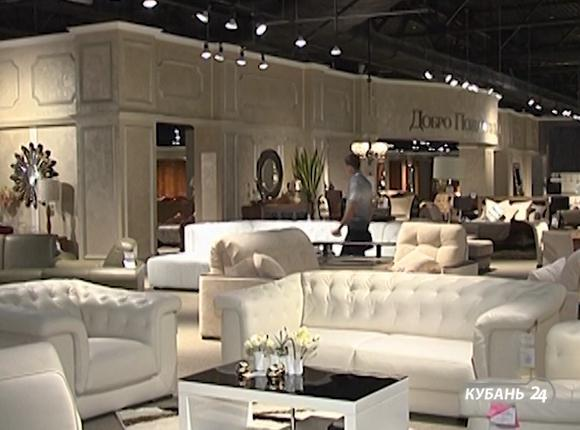 «Бизнес на Кубани».  Краснодарская мебельная фабрика «Есения-мебель»
