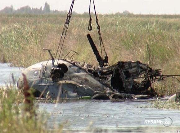 «Факты 24»: в Красноармейском районе разбился вертолет Ми-2, в честь дня ВДВ в Краснодарском крае прошли парады