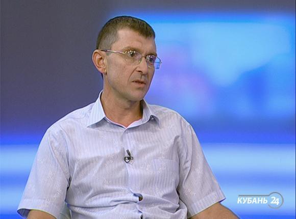 Директор «Кубаньлото» Сергей Иватушкин: лотереи чаще покупают люди среднего и пожилого возраста