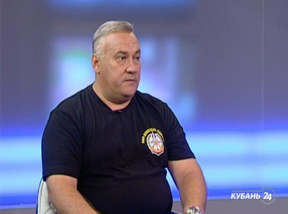 Заместитель руководителя «Кубаньпоиск» Александр Шепелев: годовщина освобождения края полна событий