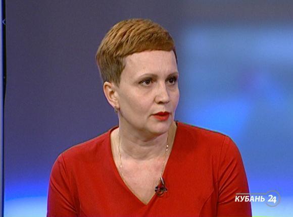 Юрист Наталья Малышева: внимательно следите за тем, что вы пишете и говорите