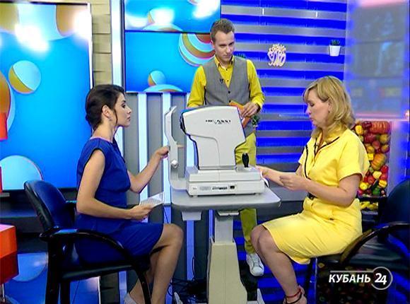 Офтальмохирург Ольга Куликова: каждый человек должен раз в год проходить обследование зрения